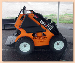 Eau Claire Skid Steer Rentals, A-1 Express Rental Center