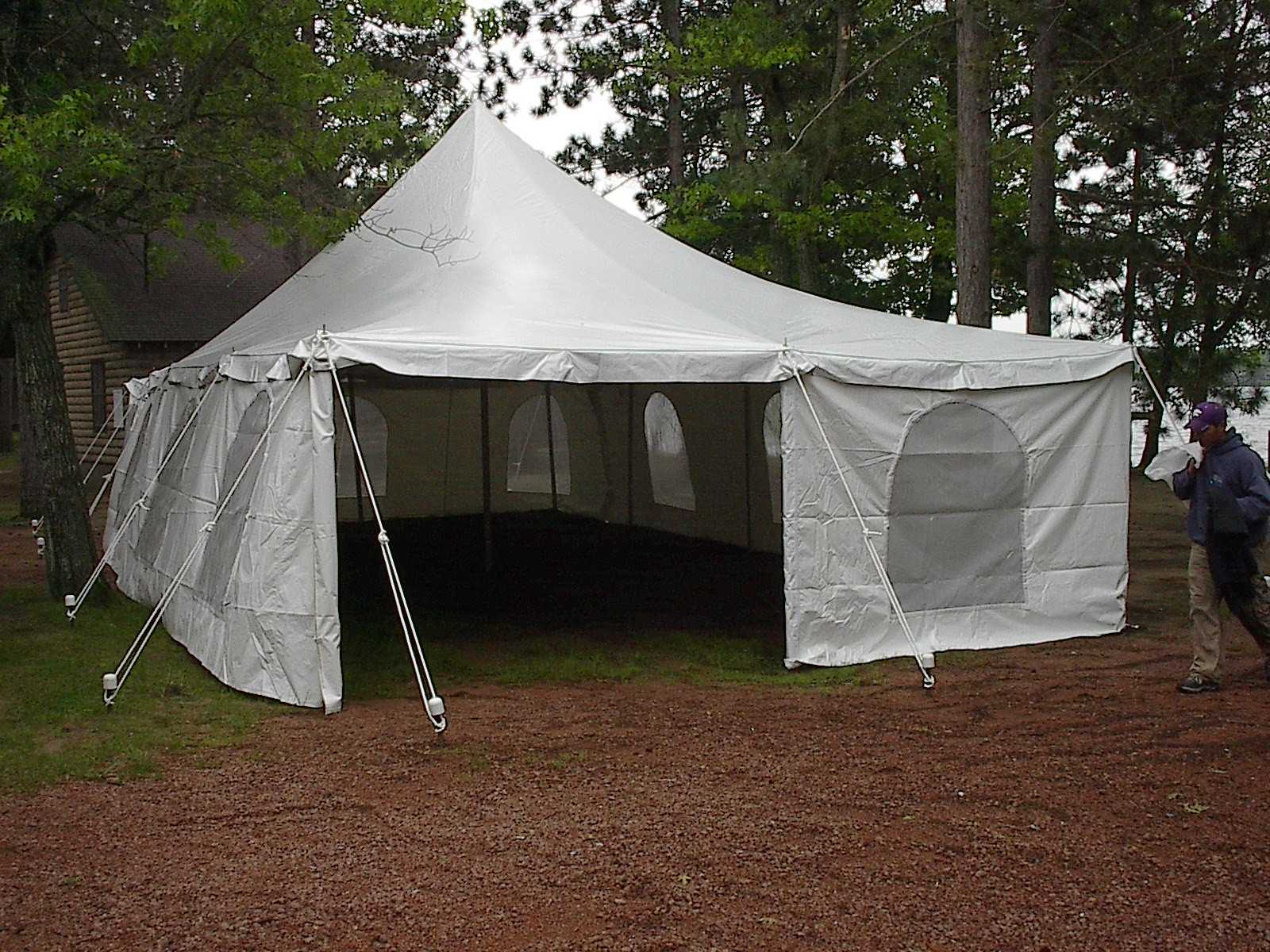 Party Tent Rentals Party Tent Rentals In Eau Claire Wi