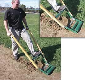 Eau Claire A 1 Express Al Center Sod Cutter Kick Type